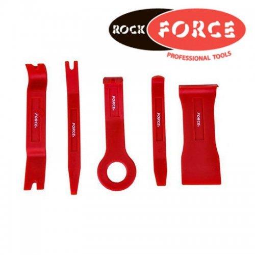 Комплект инструменти за интериор 5 части RockForce