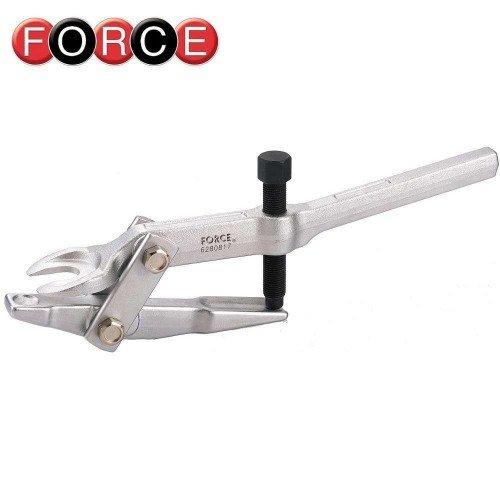 Универсална скоба за ябълковидни болтове Force tools /20 mm/