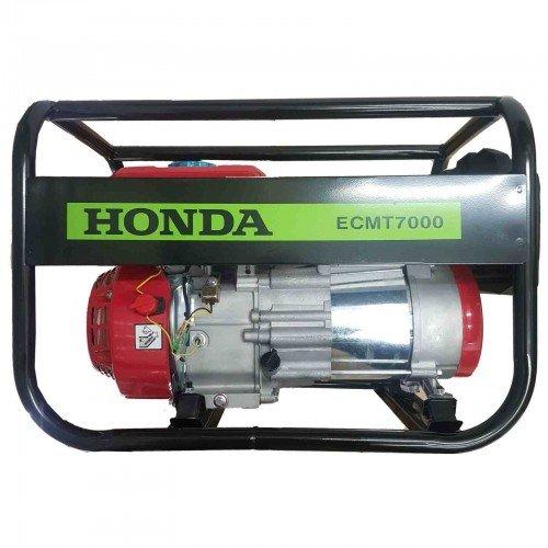 Генератор за ток HONDA 3,8kW - четиритактов агрегат