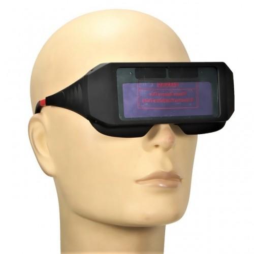 Соларни заваръчни очила