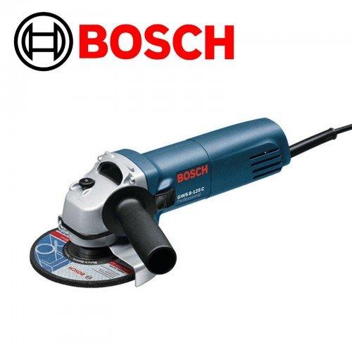 Професионален Ъглошлайф Bosch с  регулация обороти 1000W