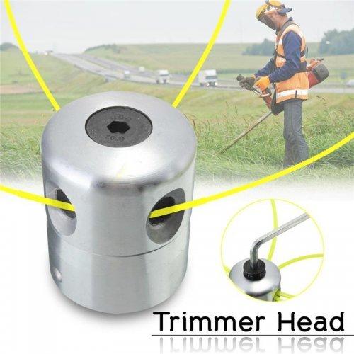 Алуминиева Кордова глава за тример MiniPro Aluminum