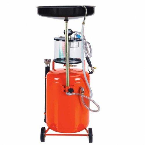 Масларка - пневматична помпа за засмукване на масло