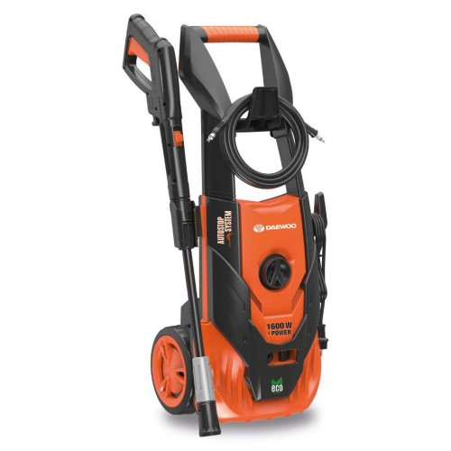 Водоструйка Daewoo 1600W, 420 L/h, 120bar
