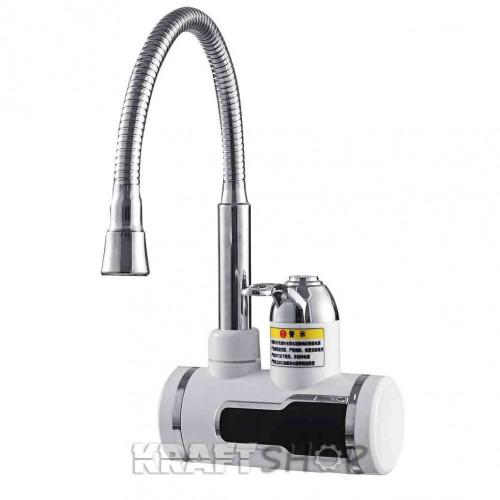 Нагревател за вода чупещ - за стенен монтаж