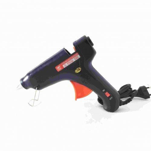 Пистолет за топъл силикон 60w