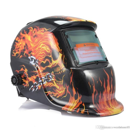 Автоматична соларна маска за заваряване