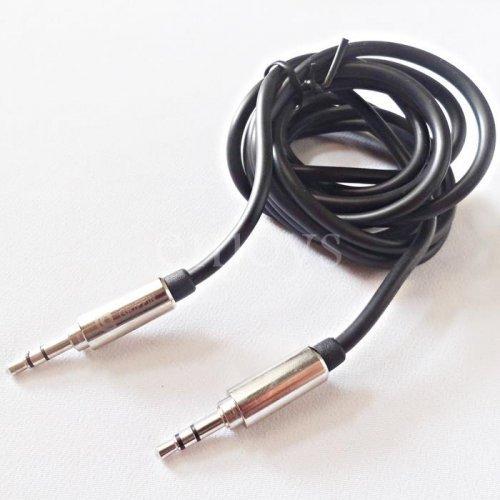 AUX кабел с 3.5 mm стерео жак GRIFFIN