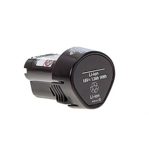 Резервна батерия за винтоверт 18V 1.3A