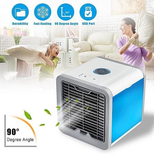 Air Cooler Портативен охладител / овлажнител и пречиствател за въздух