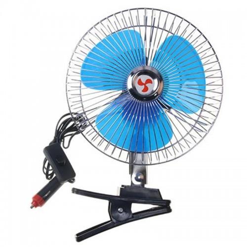 Вентилатор за автомобил  12V или 24V