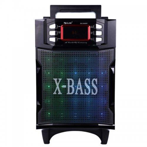 Караоке Колона Golon RX-2900 BT с Bluetooth и Микрофон