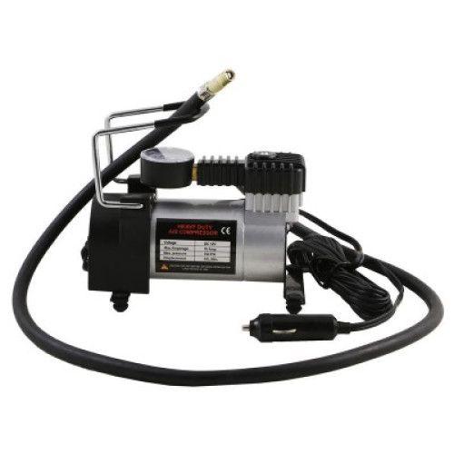 Електрически компресор за помпане