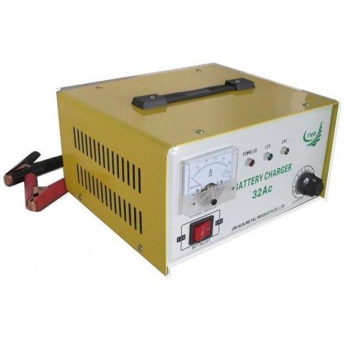 Зарядно устройство за акумулатор 32AMP за автомобил / камион