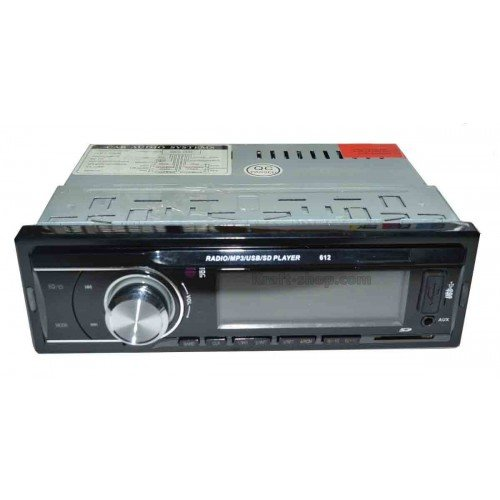 Аудио плеър за кола Pioneer deh 612, 4x50W + BLUETOOTH