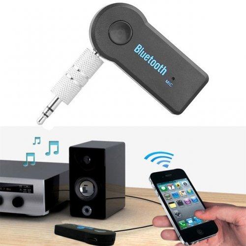 Bluetooth Аудио Адаптер