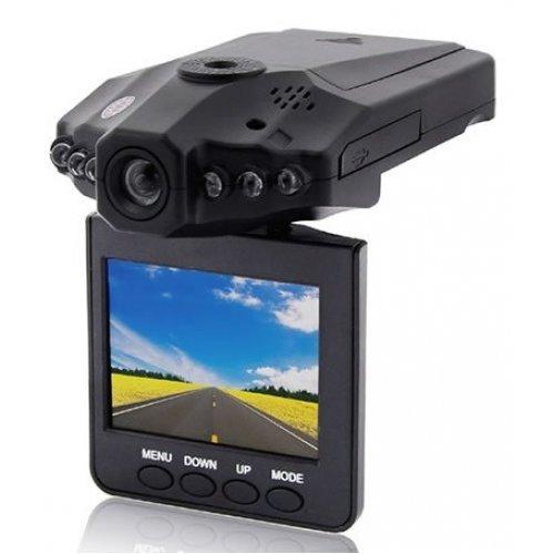 Авто камера за  видеозапис HD DVR Видео регистратор