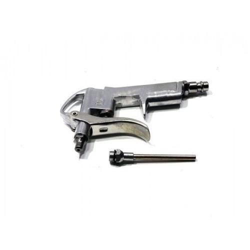 Пистолет за продухване с накрайник