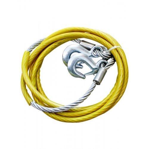 Въже за теглене метално - 10 тона