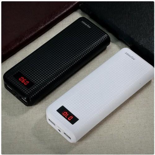 Преносима външна батерия за телефон 20000mah