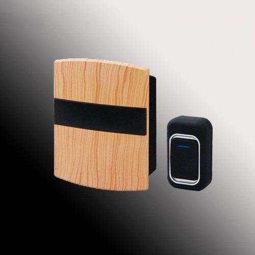 Луксозен безжичен звънец  за врата