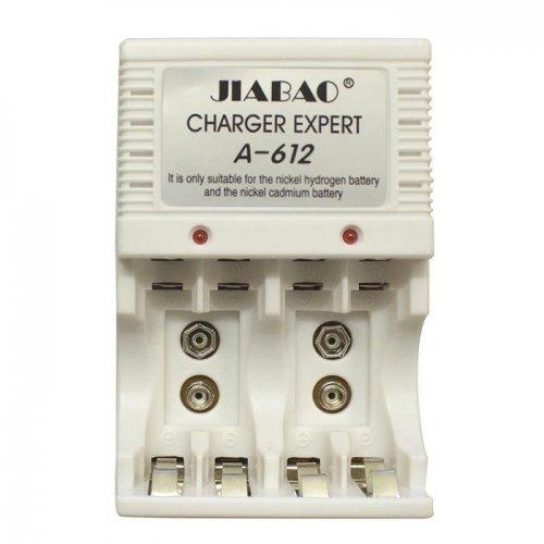 Зарядно за батерии A-612