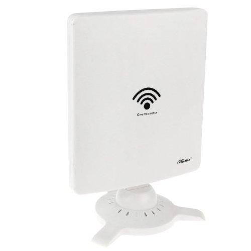 Мощна WI-FI антена Kinamax