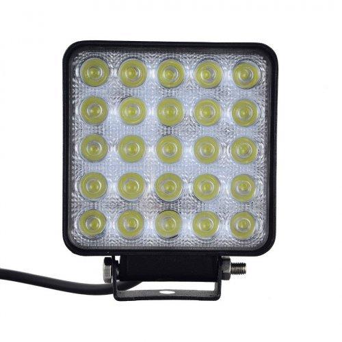 LED Работна лампа 42W - Offroad шофьорска лампа led 9-32v DC мотокари