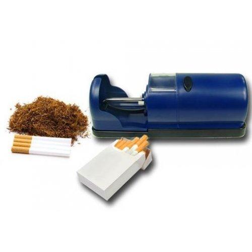 Бързооборотна машина за пълнене на цигари