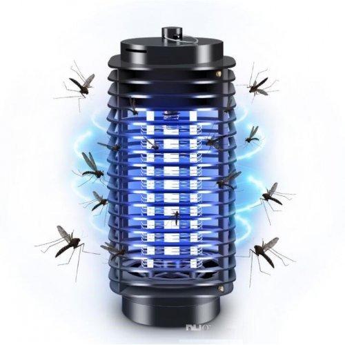 Лампа против насекоми 6W