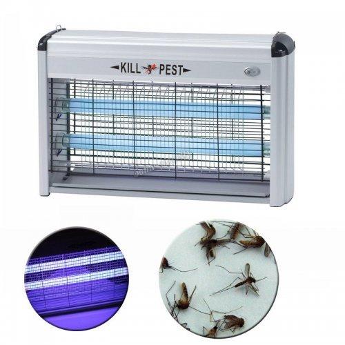 Лампа против насекоми Pest Killer за магазини и заведения 30W