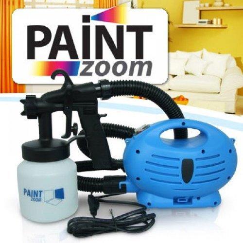 Машина за боядисване Paint Zoom