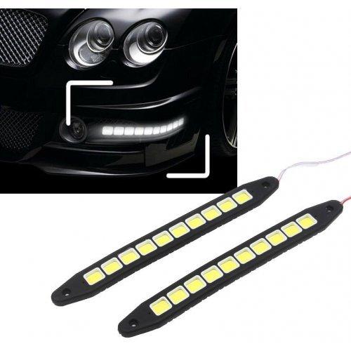 LED дневни светлини - гъвкави - 2модела