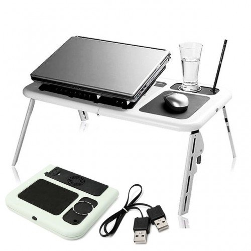 Мултифункционална преносима маса за лаптоп