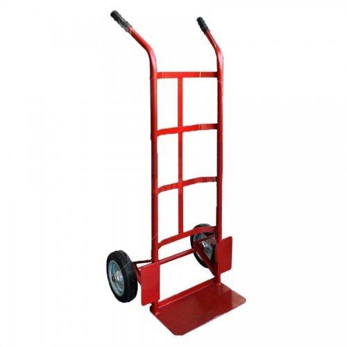 Ръчна количка за товар до 250кг  вертикална