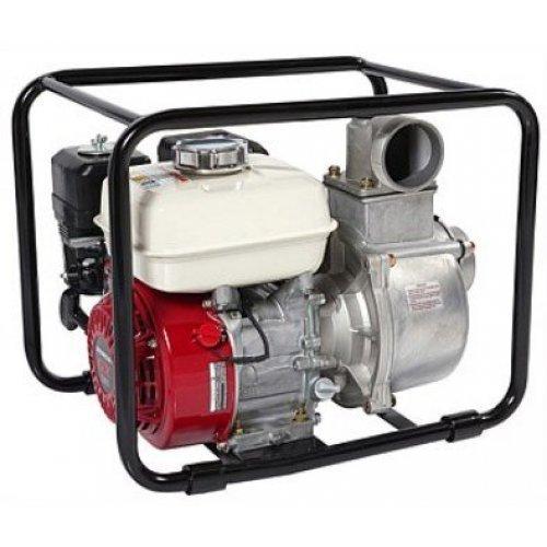 Бензинова Водна помпа 2 цола за поливане и отводняване