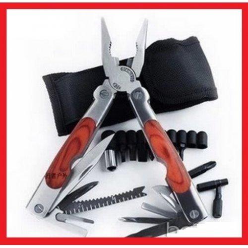 Компактен инструмент 19 в 1 Multi-Tool