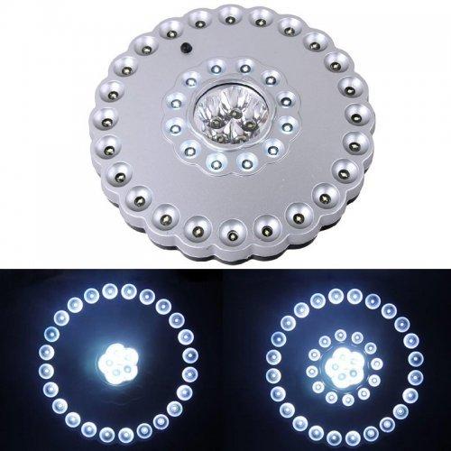 LED лампа за къмпинг 41 диода, за дома или палатка
