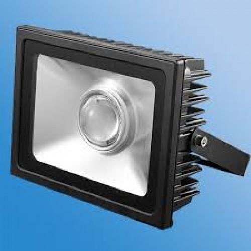 LED Прожектор с лупа за концентриране на светлината 10W, 20W, 30W, 50W