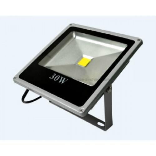 LED Прожектор Тънък 10W, 20W, 30W, 50W, 100W