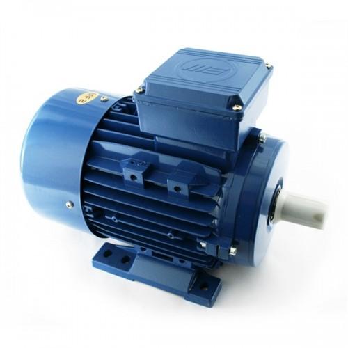 Монофазен Електромотор 2.2kW  3000 оборота в минута