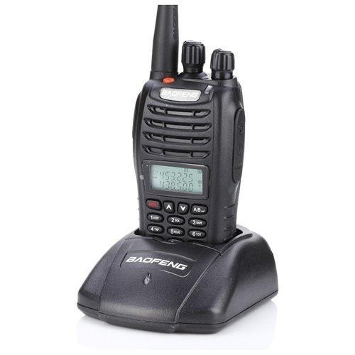 Радиостанция Двубандова BAOFENG Uv-b5
