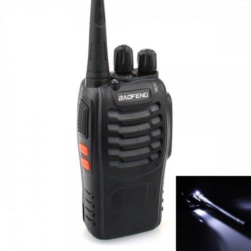 Хендсфри Радиостанция BAOFENG 5W BF-888S 400-470 mhz