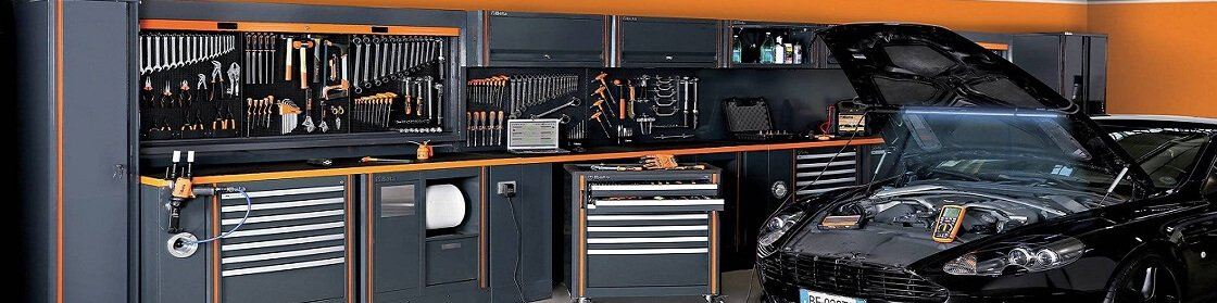 Куфари за инструменти Колички за инструменти.